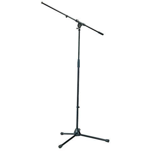 Soporte micrófono K&M 210/2