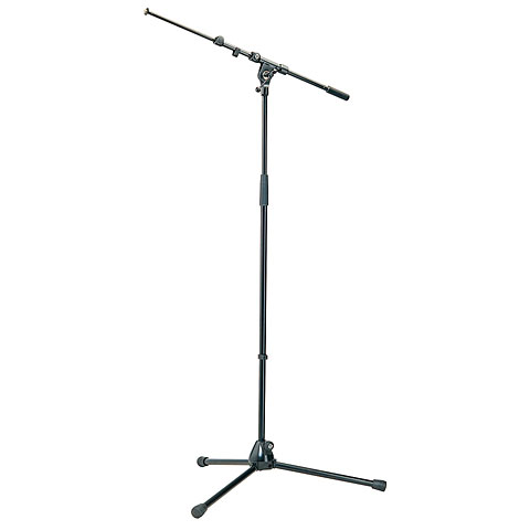 Pied de microphone K&M 210/9 Microphone Stand