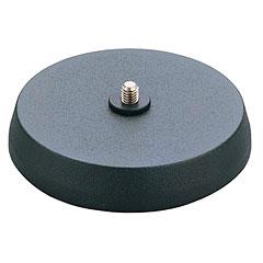 K&M 23220 Tischstativ schwarz « Soporte micrófono