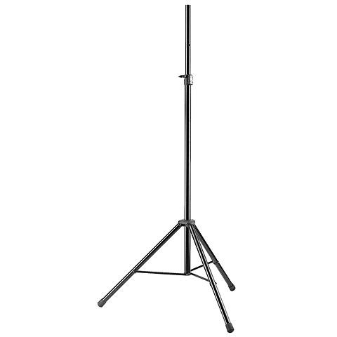 K&M 24630 Leuchtenstativ - schwarz