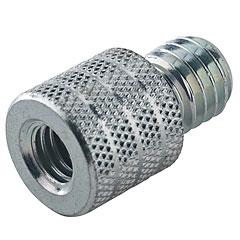 K&M 219 Reduziergewinde « Mikrofonzubehör
