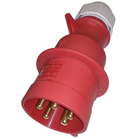 Conector de red Bals 5P 32A Stecker