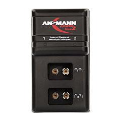 Ansmann Powerline2 ohne Akkus