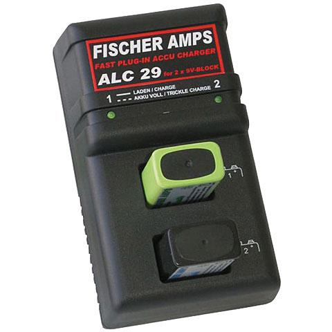 Fischer Amps ALC29-270