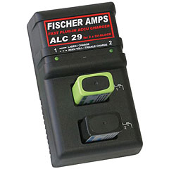 Fischer Amps ALC29-270 « Battery Charger