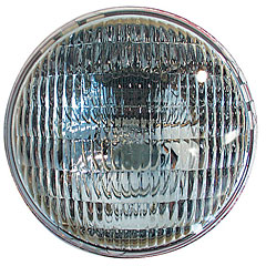 General Electric DWE-PAR36 GE41667 « Lamp (Lightbulbs)
