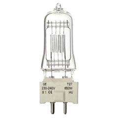 General Electric 88469 T27 GCS « Lampe (Leuchtmittel)