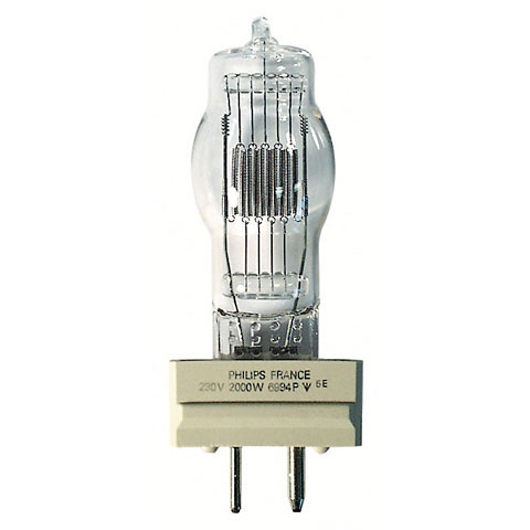 Lampe (Leuchtmittel) Philips 6994P/CP72