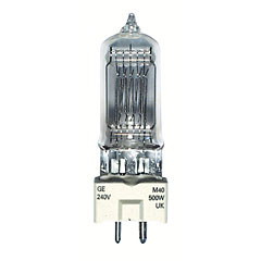 General Electric M40 « Lamp (verlichting)