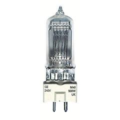 General Electric M40 « Lámpara (bombilla)