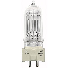 General Electric T26 GCS GE88463 « Lamp (Lightbulbs)