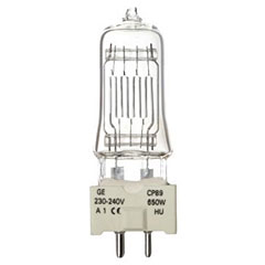 General Electric CP89 FRM GE88461 « Lamp (Lightbulbs)