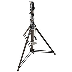 Manfrotto 087NWB black « Lichtstativ