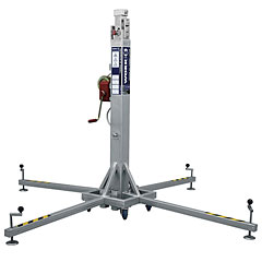 Work LW-255R « Tripod Traverse Lift