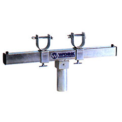 Work AW 155 Truss Adapter « Tripod Traverse Lift