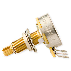 Gibson AT300, 300K linear, lang « Potentiometers
