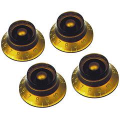 Gibson Bell HK030, 4x amber « Botón potenciómetro