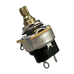 Gibson AT520 Push/Pull 500K kurz « Potentiometers