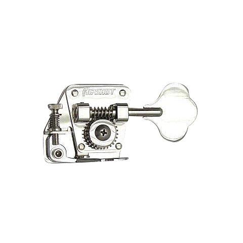 D-Tuner Hipshot BT2, nickel, BMFL