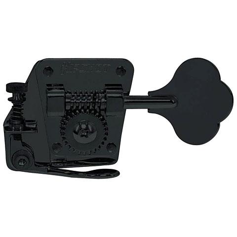 D-Tuner Hipshot BT2, black, BMFL