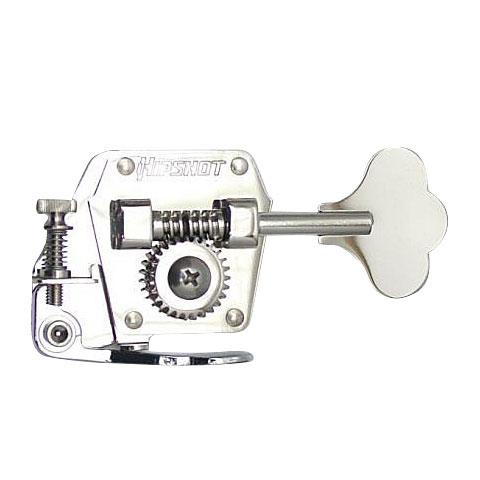 D-Tuner Hipshot BT3, nickel, Kluson