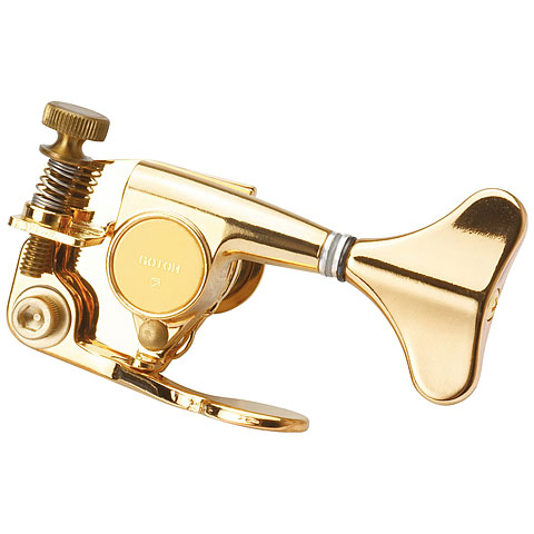D-Tuner Hipshot GB7, gold