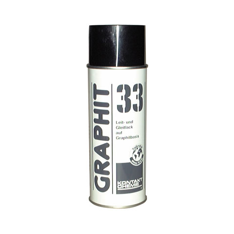 Buttschardt Shielding Spray Graphit 33