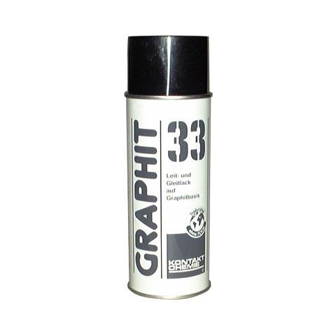 Buttschardt Shielding Spray Graphit 33
