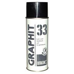 Buttschardt Shielding Spray Graphit 33 « Limpieza guitarra/bajo