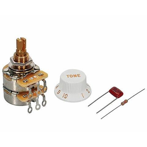 Electrónica pastilla Fender TBX Control