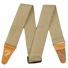 Fender Tweed Strap 5 cm « Sangle guitare/basse