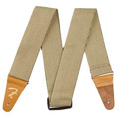 Fender Tweed Strap 5 cm « Schouderband