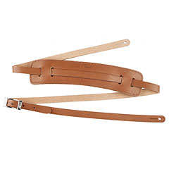Fender Super Deluxe Vintage-style Strap, Natural « Correas guitarra/bajo
