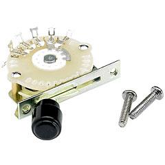 Fender Tele 4-weg « Interruptor