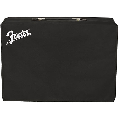 Fender Hot Rod Deluxe 112 Cover