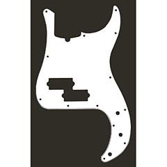 Fender Precision 62er Vintage white « Plektrumskydd