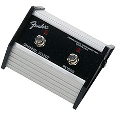 Fender Channel/Reverb « Footswitch