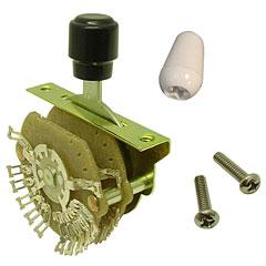 Fender 5-weg Super Switch « Interruptor