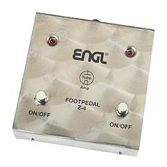 Engl Z4 « Footswitch