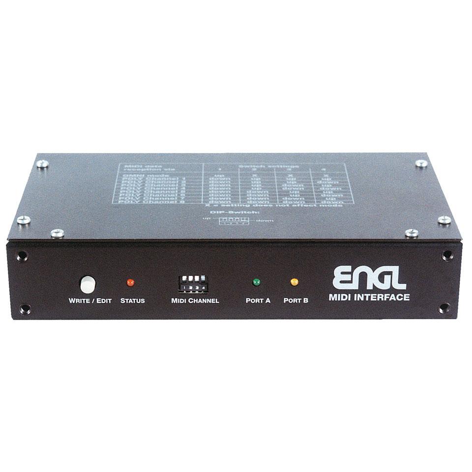 Engl Z7 Midi Interface 171 Little Helper