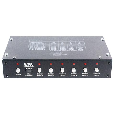 Engl Z11 Midi-Switcher