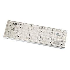 Engl  Z12 MIDI Footcontroller « Pedalboard