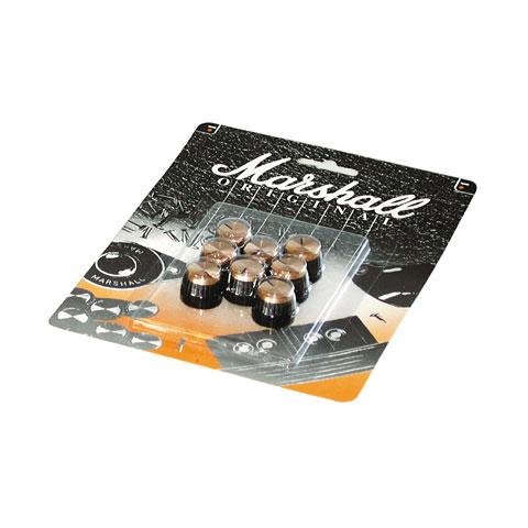 Accessoires/amplis Marshall MRV4, 8x steckbar BK