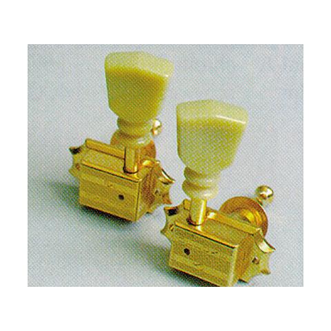 Mechanik Schaller Kluson St6K gold (521)
