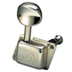Schaller Kluson St6 nickel (500) « Mécanique