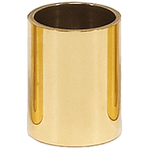 Slide/Bottleneck Dunlop Brass Slide 223