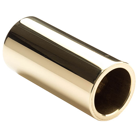 Dunlop 224 Solid Brass Heavy Wall