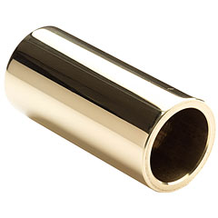 Dunlop Brass Slide 224 « Slide/Bottleneck