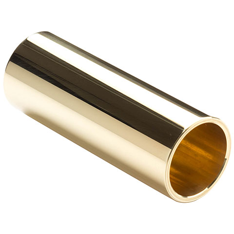 Dunlop 222 Solid Brass Medium Wall