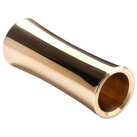 Dunlop 227 Metallic Concave Brass